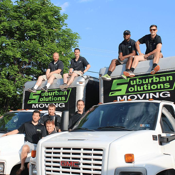 suburban solutions great team best work