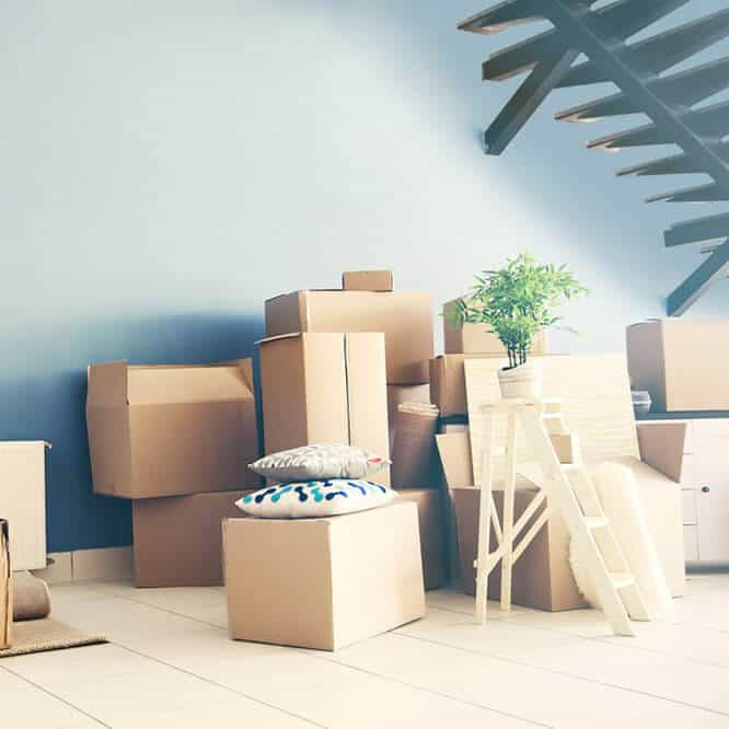 Storage and Moving Company in Wayne, PA