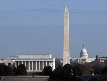 National monuments in Washington, D.C.