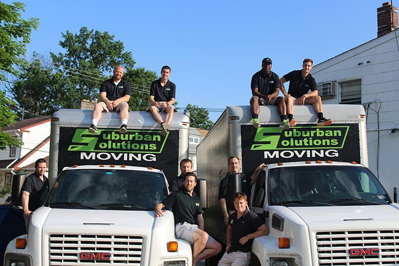 Our skillfully trained moving crew will make sure your move is stress free and enjoyable a move as possible