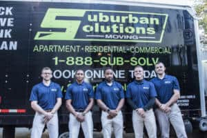 Luxury Home Moving Company Wayne, PA