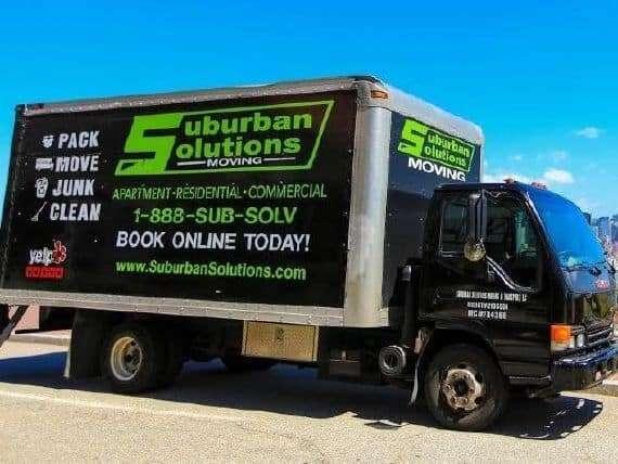 Suburban Solutions