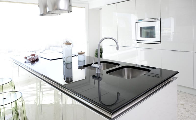 Kitchen sink cleaning services requires as much attention as you give to any other part of the kitchen, that's why Suburban Solutions exist