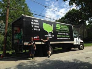 Commercial Moving Company Philadelphia PA