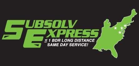 Sub-Solv Express logo
