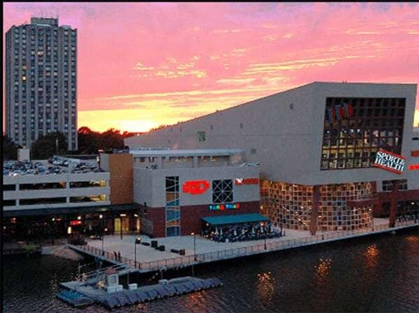 RIO Washingtonian Center - Gaithersburg, MD