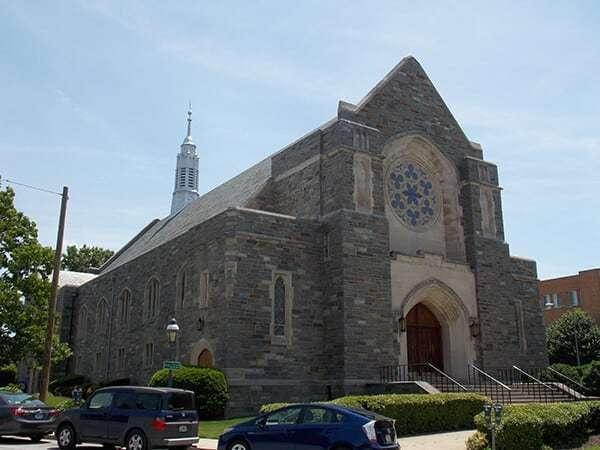 Seventh-day Adventist Church - Takoma Park, MD