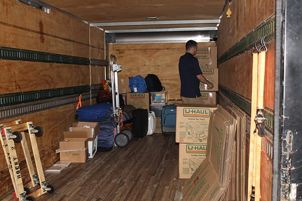 Suburban Solutions Moving Pack Move Junk Clean