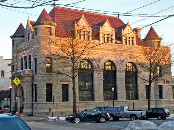 PNC Bank - Media, PA