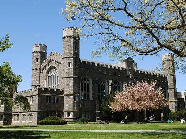 Bryn Mawr College - Bryn Mawr, Pennsylvania