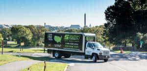 Commercial Moving Companies Washington DC