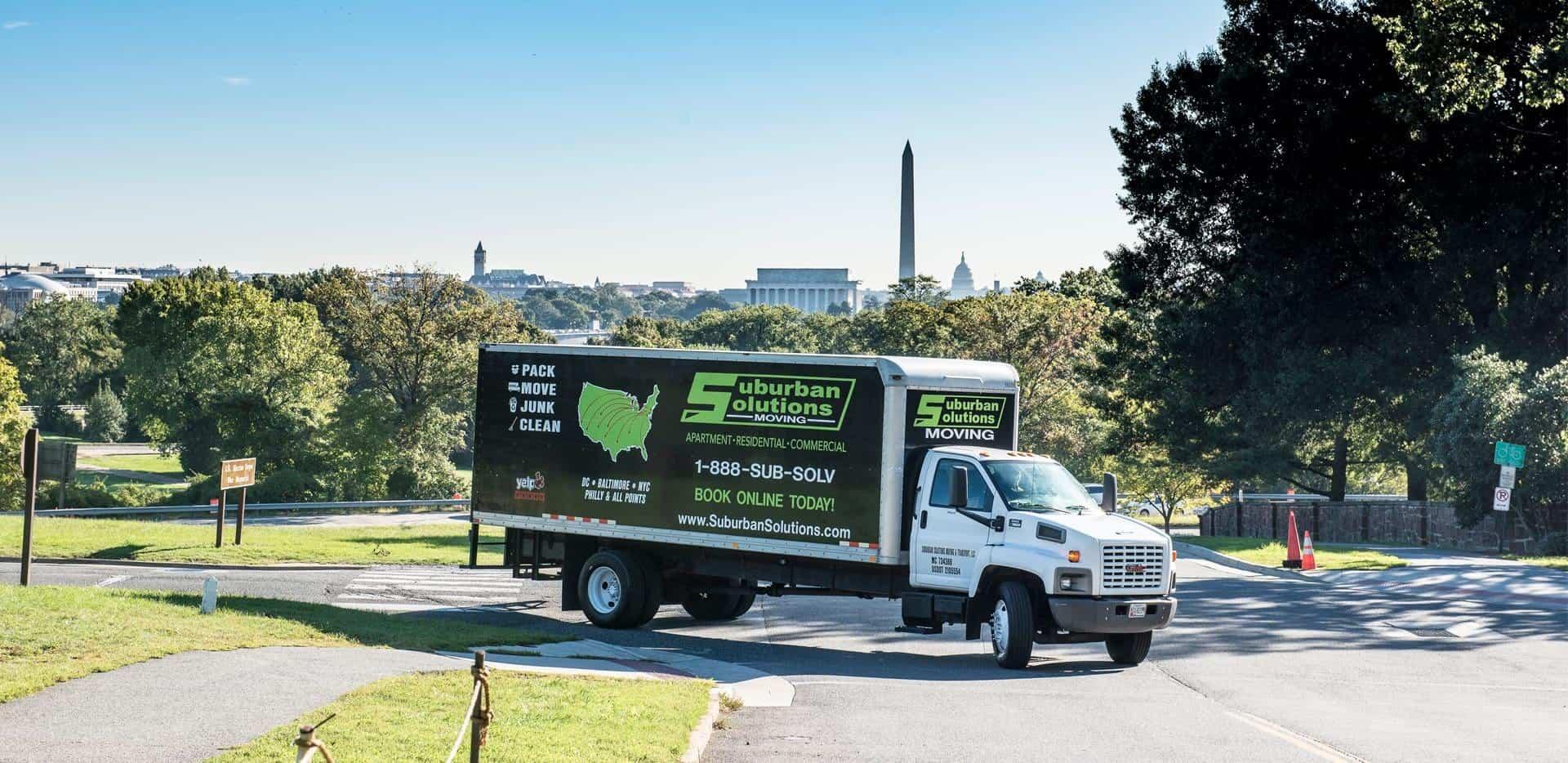 Long Distance Moving Company Wayne, PA