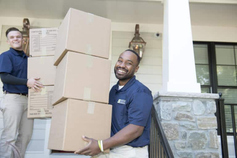 MOVERS BUCKS COUNTY PA