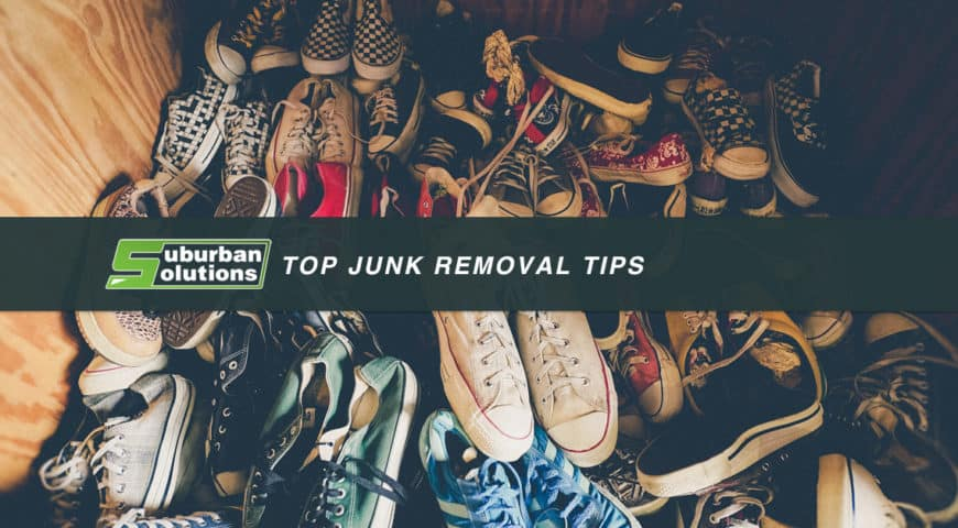 Top Junk Removal Tips