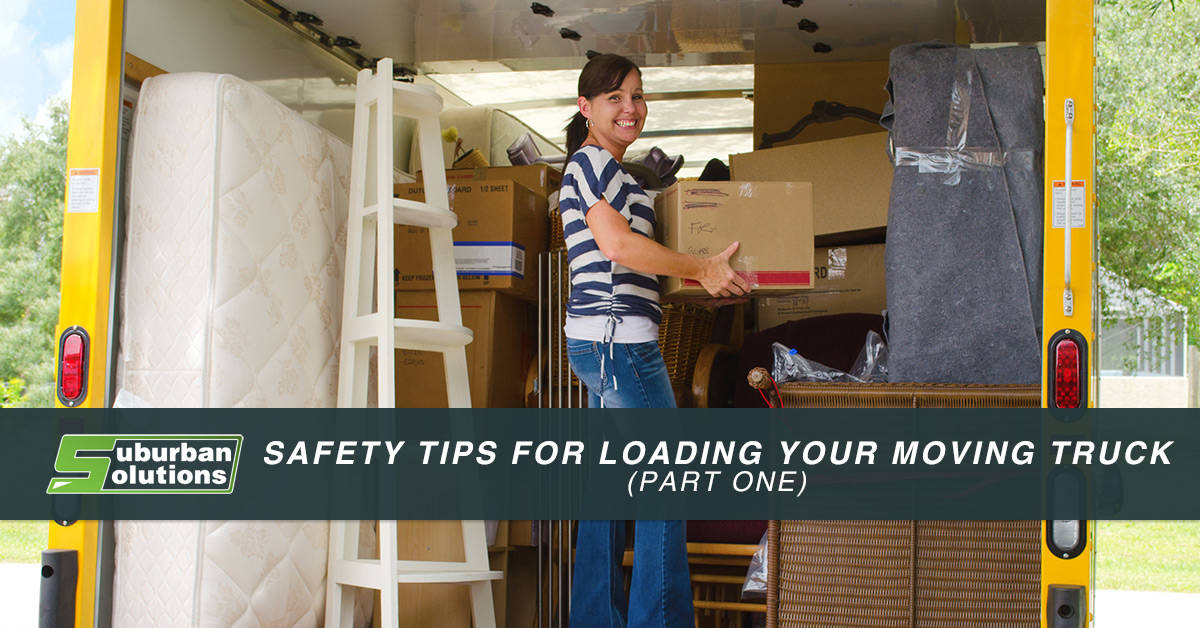 Moving company washington dc safety tips while packing for Moving to washington dc advice