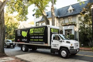 Movers Lansdale PA