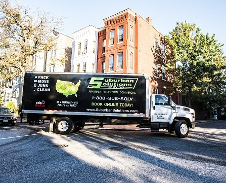 Commercial Moving Companies Philadelphia PA