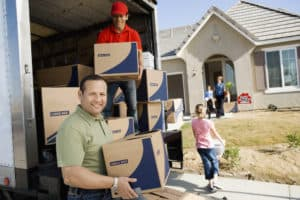 Packers and Movers King of Prussia, PA