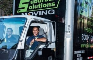 Moving Company Near Philadelphia, PA