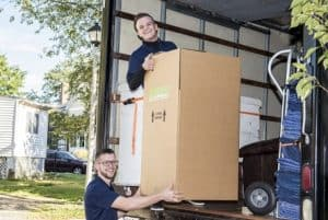 Tips for a Successful Interstate Move