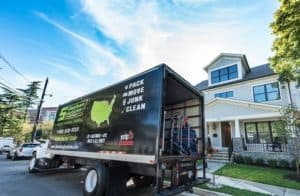 Should I hire a moving company that is licensed and insured?