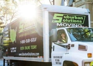 Moving Company Philadelphia PA