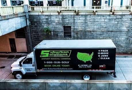 Moving Company Philadelphia PA