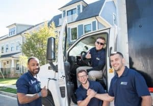 What type of Services do Movers Provide?