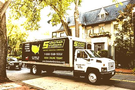 Luxury Home Moving Company West Chester, PA