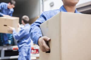 Packers and Movers West Chester, PA
