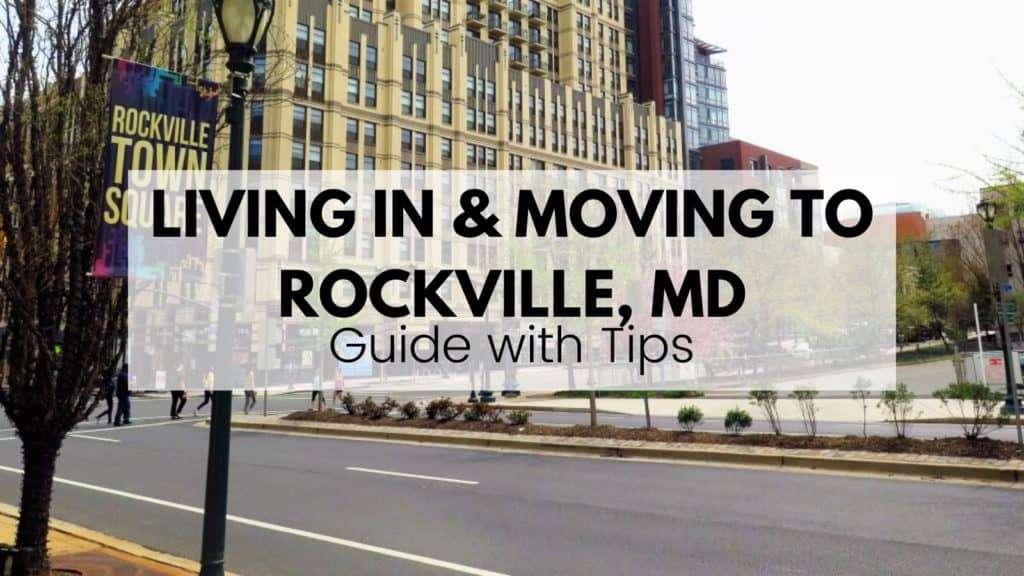 living in rockville