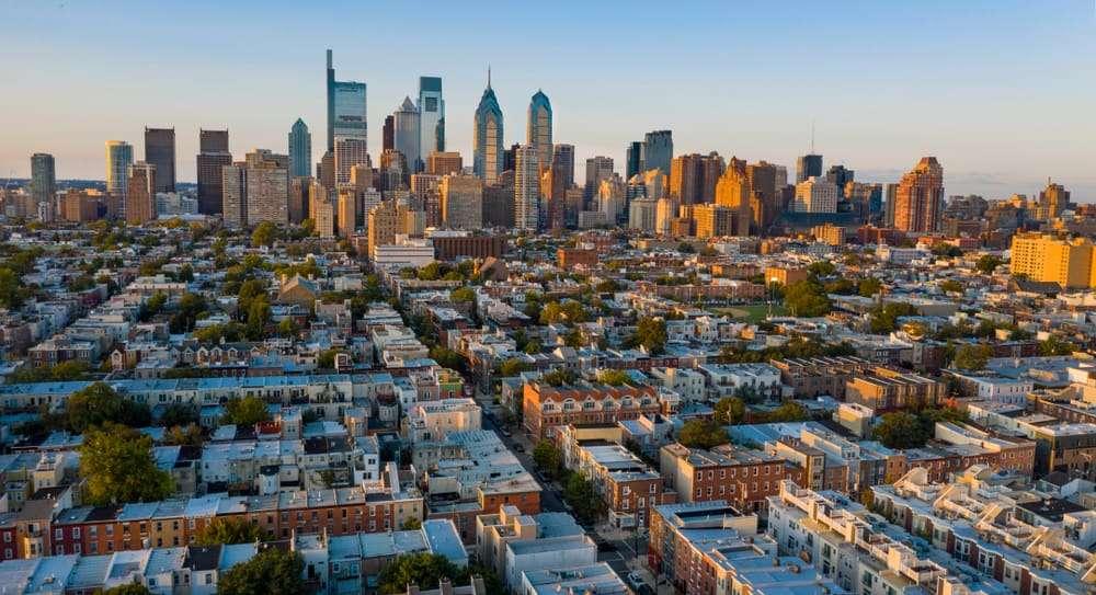 Neighborhoods of Philadelphia, PA