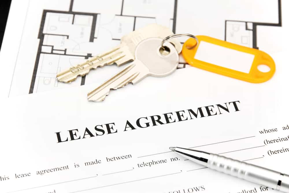 Breaking a Lease Agreement in PA
