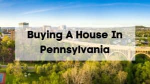 buying a house in pennsylvania