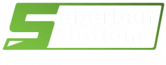 Suburban Solutions Moving Pack Move Junk Clean Main Logo